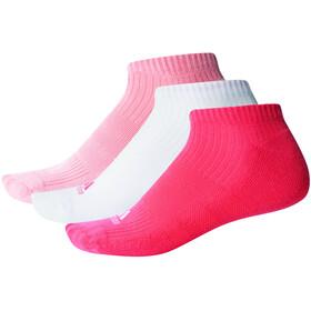 adidas 3S Per N-S HC3P Running Socks pink/white